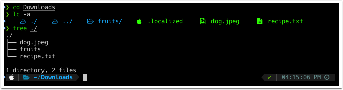 How to Customize your Zsh Terminal